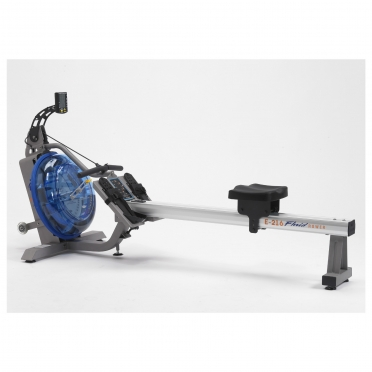 First Degree roeitrainer Fluid Rower E-216 Evolution Series